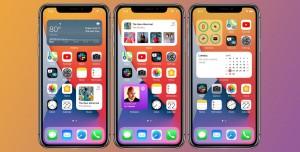 En Yaygın iOS 14 Hataları ve Çözümleri