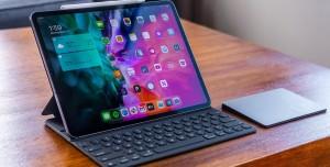 iPad Pro 2021 mini LED'le gelecek!