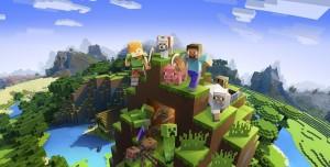 Minecraft Benzeri Oyunlar Listesi