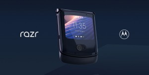 Yeni Motorola Razr 5G Karşınızda!