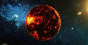 Venüs'te Yaşam Bulgusu Keşfedildi!