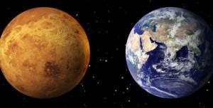 Venüs'teki Yaşam Formunun Kaynağı Dünya Olabilir!