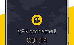 CyberGhost VPN APK