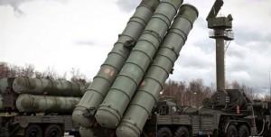 Sinop'ta S-400 Testlerine Ait Olduğu İddia Edilen Görüntüler