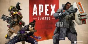 Apex Legends Steam Tarihi Duyuruldu