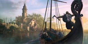 Assassin's Creed Valhalla Televizyon Reklamı ile Büyülüyor