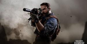 Call of Duty: Modern Warfare için 250 GB SSD Yetersiz Kalıyor!