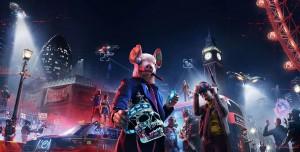 Watch Dogs: Legion'ın Yeni Nesil Konsollardaki Performansı Ortaya Çıktı
