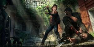 Yeni Güncelleme The Last of Us'a Yaradı!