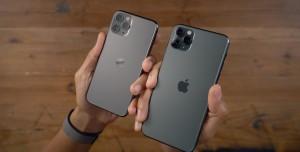 Apple, iPhone'a Kimsenin Fark Etmediği Gizli bir Buton Ekledi