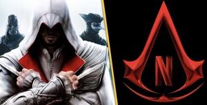 Assassin's Creed Dizisi Geliyor! İşte Heyecanlandıran Açıklama