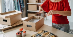 Evden Çevrim İçi Satış Yapanlara Vergi Muafiyeti Geliyor