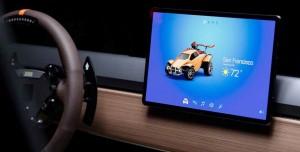 Fortnite Oyun Motoruyla Elektrikli Araba Üretilecek