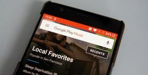 Google Play Music Resmen Kapatıldı! İşte Yerini Alacak Uygulama