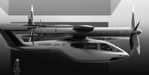 Hyundai Uçan Arabasının Kullanım Tarihini Açıkladı