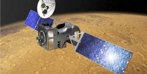 ESA'nın 13 Yıllık Mars Görüntü Arşivine Hemen Göz Atın