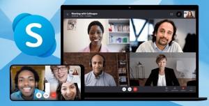 Skype Meet Now Tek Tıkla Toplantı Yapmanızı Sağlıyor