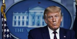 Trump'ın Koronavirüsten Ölmesini İsteyen Tweetler Kaldırılacak