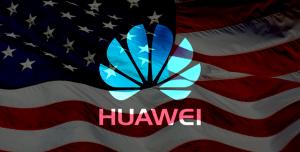 Huawei için Güzel Haber: ABD'li Şirketler Huawei'ye Çip Satabilecek
