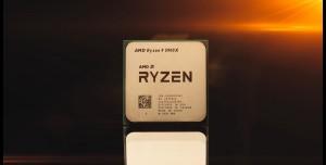AMD Zen 3 Ryzen 5000 Serisi Masaüstü İşlemciler Tanıtıldı