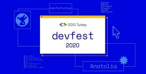DevFest Turkey 2020 için Geri Sayım Başladı!