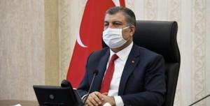 22 Şubat Türkiye Koronavirüs Tablosu ve İllere Göre Aşı Tablosu