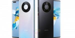 Huawei Mate 40 Pro Özellikleri Sızdırıldı: Bomba!