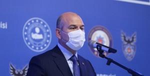İçişleri Bakanı Süleyman Soylu Koronavirüse Yakalandı: Açıklama Yaptı!