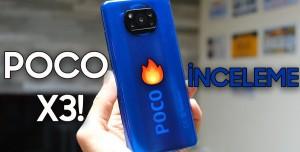 Poco X3 İnceleme - Fiyat Performans Canavarı!