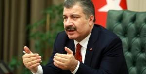 25 Kasım Türkiye Koronavirüs Tablosu, 25 Kasım Hasta Sayısı Kaç Oldu?