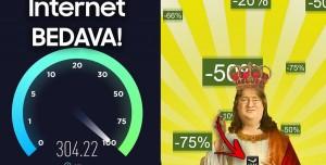 İnternet Bedava Oluyor, Steam İndirimleri Belli Oldu! - Teknoloji Haberleri #116