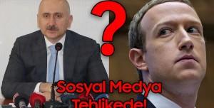 Sosyal Medya Engelleniyor Mu?, İstanbul Bilişim İflas Etti! - Teknoloji Haberleri #118
