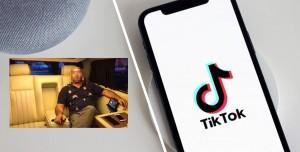 TikTok'ta Mafya Reklamı Yapan Kişi Gözaltına Alındı