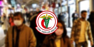 TTB Açıkladı: Türkiye'de Kaç Kişi Koronavirüs Tedavisi Görüyor?