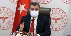 16 Nisan Türkiye Koronavirüs Tablosu ve İllere Göre Aşı Tablosu