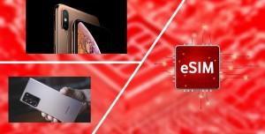 Vodafone eSIM Türkiye'de Kullanıma Sunuldu! İşte Merak Edilenler