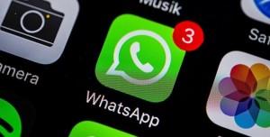 WhatsApp'tan 1 Günde Gönderilen Mesaj Sayısı Açıklandı