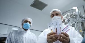 Yerli Aşı Adayının Üretimine Geçildi! Sağlık Bakanlığı Açıkladı