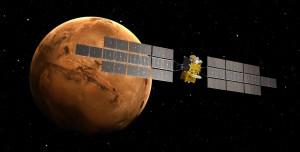 Airbus Mars Örneklerini Dünya'ya Getirecek