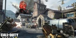 Call of Duty: Mobile Gelirleri Dudak Uçuklatıyor