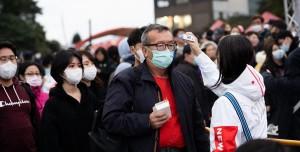 Çin 9 Milyon İnsana Tek Tek Koronavirüs Testi Yapacak