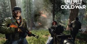 CoD: Black Ops Cold War İçin Yeni Bir Mod Tanıtıldı!