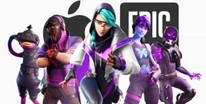 Epic Games'ten Apple'a Sert Çıkış: Epic'in Meyvelerini Almaya Hakkı Yok