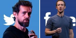Facebook ve Twitter CEO'ları, NY Post Sansürü İçin Senato Huzuruna Çıkacak