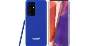 Galaxy S21 Ultra 5 Kamera İle Gelebilir