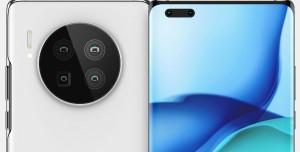 Huawei Mate 40 Pro+ Özellikleri Ortaya Çıktı