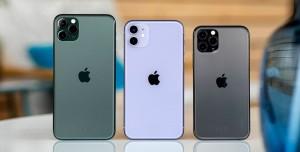 iPhone 13 Touch ID Ekrana Gömülü Olarak Gelebilir!