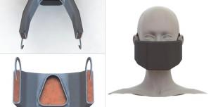 Isıtma Yöntemiyle Koronavirüsü Öldüren Maske Geliştirildi
