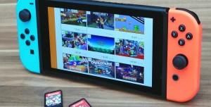 Kırılmış Nintendo Switch Satan Site Nintendo'ya 2 Milyon Dolar Ödeyecek