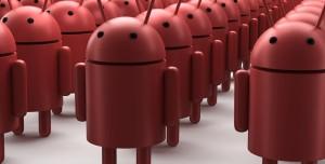 Kötü Amaçlı Yazılım İçeren 21 Android Uygulaması Tespit Edildi